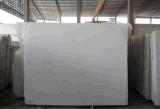Mattonelle di marmo bianche delle lastre della La di Shangri