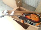 Новый оптовый складе высокой Quqliaty электрическая гитара