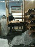 Type couvre-tapis d'émulsion de brin coupé par fibre de verre