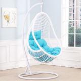Hôtel de plein air en rotin Chaise hamac Swing Garden Accueil pendaison les meubles de patio