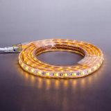 Luz de tiras de LED de cores do arco-íris