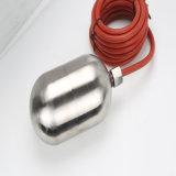 Interruttore del livello del galleggiante del cavo dell'acciaio inossidabile