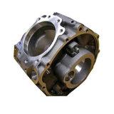 Fabricante OEM para moldeado a presión de precisión parte
