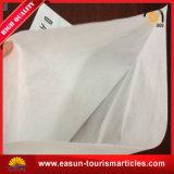 Caja de la almohadilla del hotel de la cubierta de la almohadilla del hotel