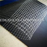 증강을 역행시키는 코드 PVC 지면을%s 조직을%s 가진 유리 섬유 또는 폴리에스테에 의하여 놓이는 면직물