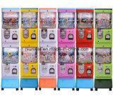 As bolas de plástico com moedas Gumball Máquina de Venda do Fornecedor de Guangzhou