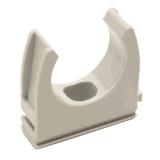 オーストラリア標準(AS/NZS2053) UPVC/PVCプラスチック管のコンジットのティーの肘の接続点クリップ付属品