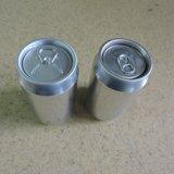 De Blikken en de Deksels van de Drank van het aluminium voor het Inblikken en de Dranken van het Voedsel