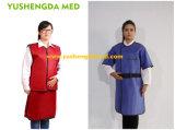 Медицинское использование одежды FC06-1 X-ray Защита Майка