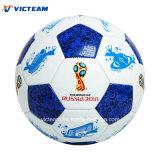 工場価格のセリウムの標準機械によって縫われるサッカーボール
