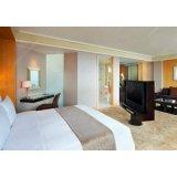 Meubilair het van uitstekende kwaliteit van het Hotel van de Herberg Hampton dat voor Verkoop wordt geplaatst