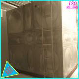 Long réservoir d'eau anti-corrosif d'acier inoxydable de durée de vie