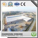 14 20 22 24 28 a prueba de calor hoja de acero acanalada Malasia del material para techos de 30 calibradores