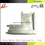 Precison 알루미늄 합금은 주조 알루미늄 빛 덮개를 정지한다