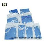 Nonwoven防水生殖不能の使い捨て可能な医学の手術衣