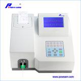 Analyseur semi automatique de chimie de laboratoire (WHY6000D)