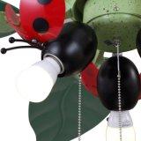 36-дюймовый детей стиле потолочный вентилятор с подсветкой