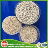 Peneiras moleculars do Zeolite 3A 4A 5A 13X da alta qualidade