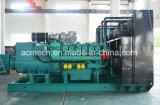Dieseldauermagnetdrehstromgenerator-Generator für Verkauf mit Preis
