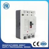 Disjoncteur de cas moulé par 100A de MCCB NF125-Cw 3p