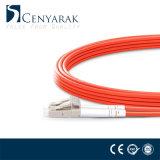 Cable de conexión de fibra óptica multimodo para cable de LC a FC