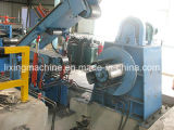 de Machine van het Lassen van de Pijp van het Staal van de Hoge Frequentie van 76165mm
