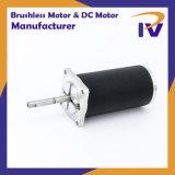 El imán permanente Pm motor DC de cepillo para la industria