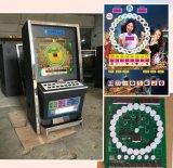 Der späteste Afrikaner für Frucht-und Tier-Münzen-Spiel-Maschine