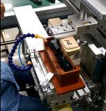 Ce máquina de tampografía de dos colores con vaivén