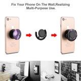 Die Erweiterung knallen knallen oben heraus Telefon-Standplatz-Griff-Montierungs-Halter für iPhone und Samsung