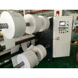 スリップシャフトが付いているペーパー印刷用粘着シートの高精度のスリッター