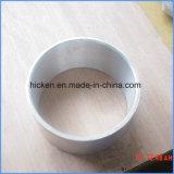 機械装置部品のステンレス鋼のリング
