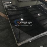 placa de acrílico de la hoja del color de 2.5m m