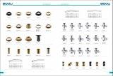 Bacia Boou Banho e acessórios de torneira para a cozinha
