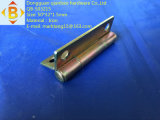 50*32*1.5mm着色された亜鉛ヒンジ