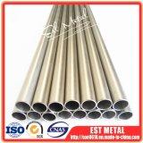 Cp de ASTM B861 y tubo Titanium inconsútil de Smls del grado de la aleación