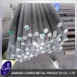 La norme ASTM 300 laminées à chaud de la série de barres rondes en acier inoxydable 50mm