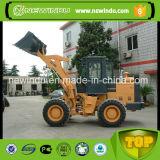 Changlin Minirad-Ladevorrichtung der ladevorrichtungs-1.5 der Tonnen-Zlm15b