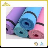 Couvre-tapis respectueux de l'environnement de yoga de mousse d'EVA