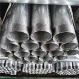 Tubulação galvanizada BS1387 de Youfa para a água