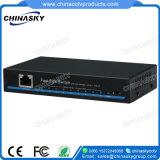 Переключатель сети 8 Port 10/100Mbps Poe с Uplink 1RJ45 (POE0810S)