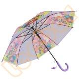 مظلة صورة [بو/بفك] شفّافة [رينشد] خارجيّ لأنّ جدي
