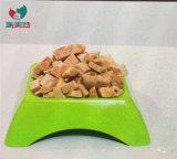 Snack van de Eend van het Voedsel voor huisdieren van de vorst de Droge En van de Hond van de Lever