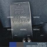 Valvola di ritenuta dell'oscillazione della cialda dell'acciaio di getto di CF8/CF8m