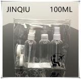Flaschen-Installationssatz des Arbeitsweg-100ml mit Belüftung-Beutel