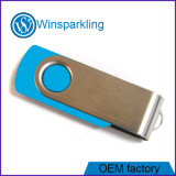 High Quality Colors Twist USB Flash Disk