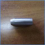 Da proteção clara material do petróleo do OEM Y15 rosca de torno de giro das peças