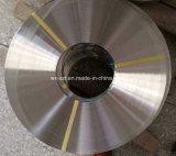 Bande d'acier inoxydable d'ASTM 201