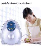Sterilizzazione del generatore dell'ozono delle verdure e delle frutta per il pulitore dell'acqua e dell'aria