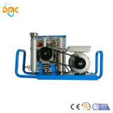 2,2 Kw de buceo de alta presión del compresor de respirar